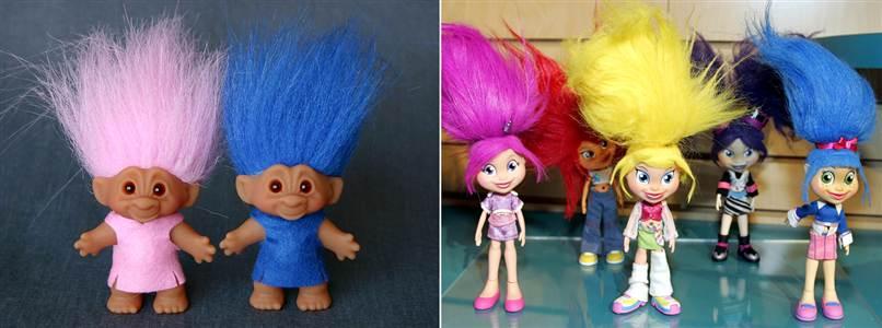 Sorry, trollz doll sex toy