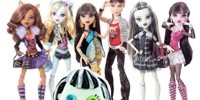 Does Monster High Teach Kindness? (1/2)
