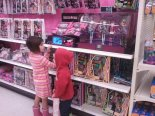 Monster High at Target