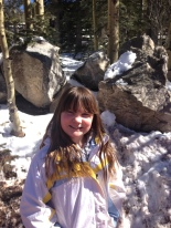 Allie snow