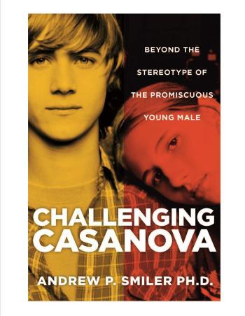 Challenging Casanova by Andrew P. Smiler