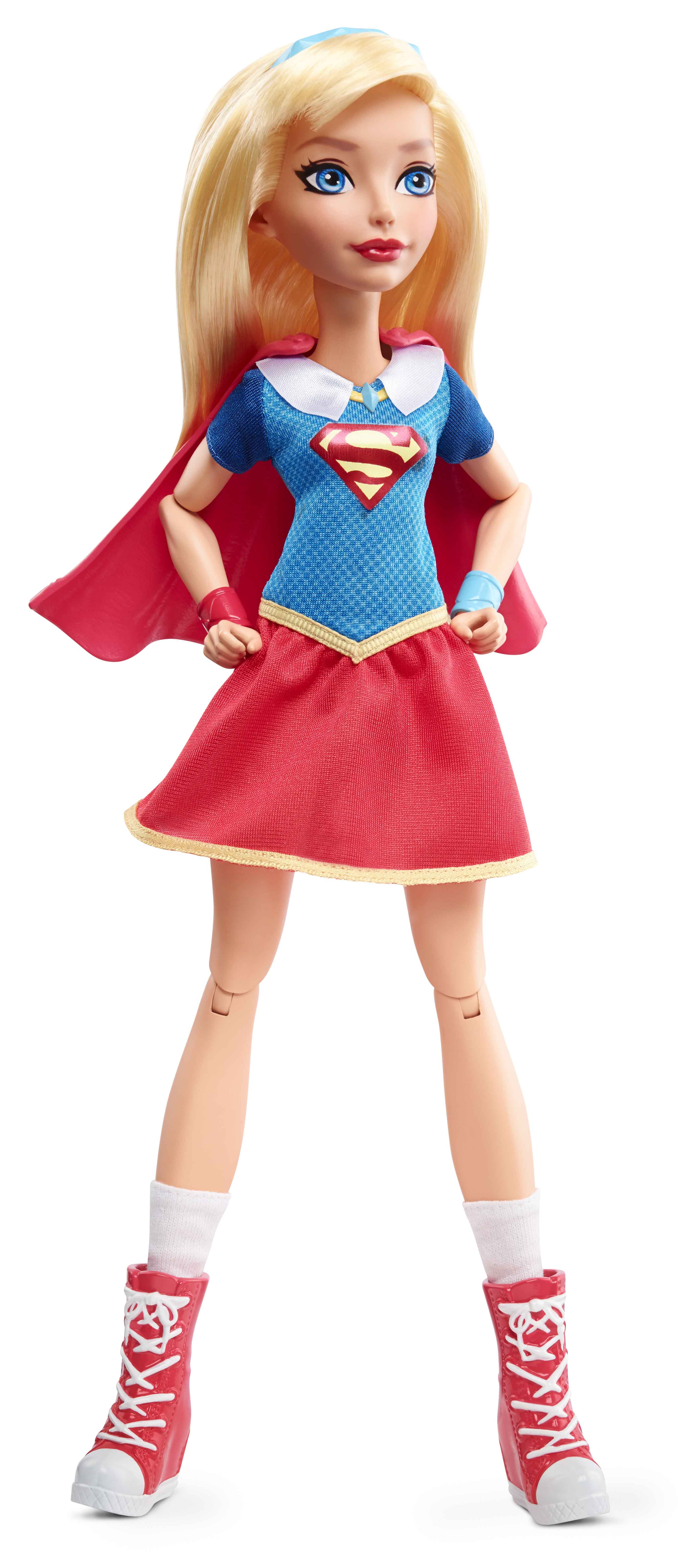 Dc Super Hero Girls Heroes Girls Can Believe In  Dr -8063